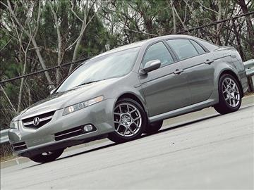 2007 Acura TL for sale in Marietta, GA