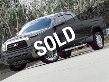 2008 Toyota Tundra for sale in Marietta, GA