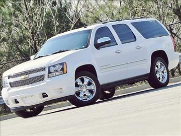 2011 Chevrolet Suburban for sale in Marietta, GA