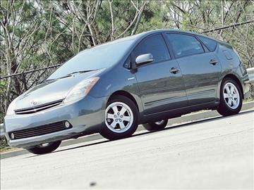 2008 Toyota Prius for sale in Marietta, GA