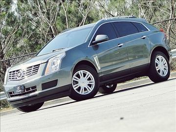 2013 Cadillac SRX for sale in Marietta, GA