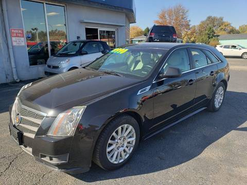 Cts For Sale >> 2010 Cadillac Cts For Sale In Lakewood Co