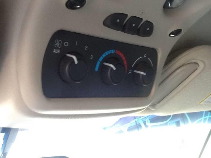 2003 GMC Yukon XL 1500 SLE 4WD 4dr SUV - Sioux Falls SD