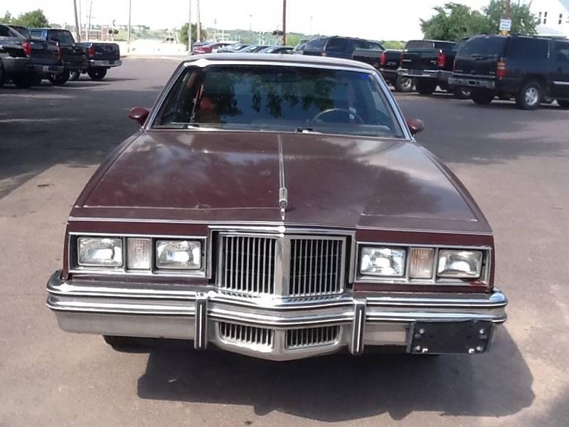 1980 Pontiac Grand Prix  - Sioux Falls SD