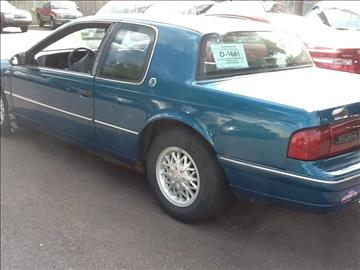 1993 Mercury Cougar for sale in Sioux Falls, SD