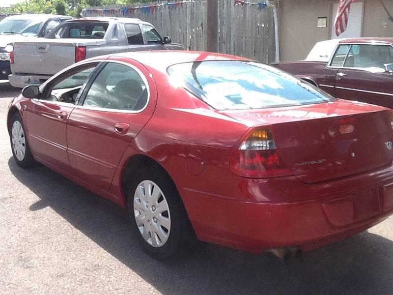 2002 Chrysler 300M 4dr Sedan - Sioux Falls SD
