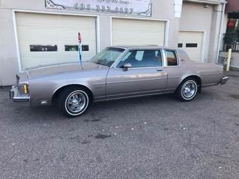 1983 Oldsmobile Delta Eighty-Eight Royale for sale in Sioux Falls, SD