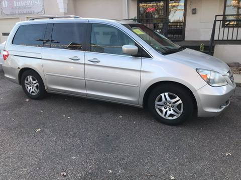 2005 Honda Odyssey for sale in Sioux Falls, SD