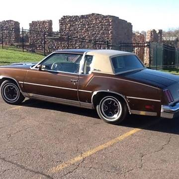 1979 Oldsmobile Cutlass Supreme for sale in Sioux Falls, SD