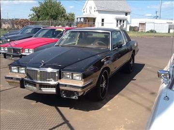 1986 Pontiac Grand Prix for sale at Imperial Group in Sioux Falls SD