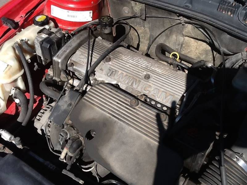 2001 Pontiac Grand Am SE1 4dr Sedan - Sioux Falls SD