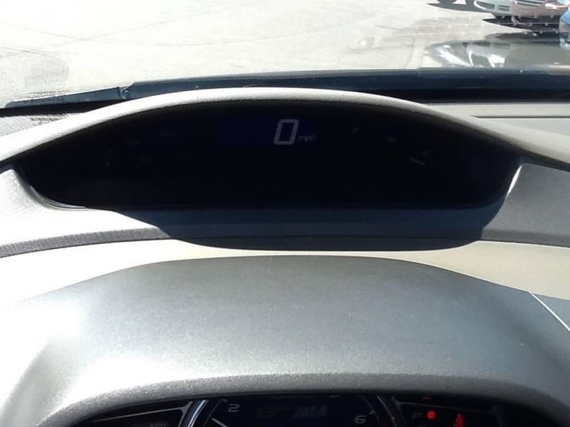 2006 Honda Civic Hybrid 4dr Sedan - Sioux Falls SD