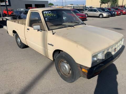 1983 Isuzu Pickup
