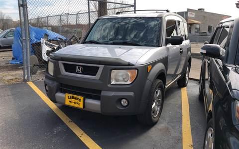 2003 Honda Element for sale in Cincinnati, OH
