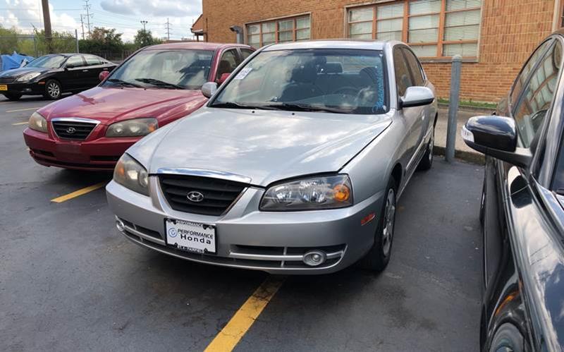 2004 hyundai elantra gls 4dr sedan in cincinnati oh abrams automotive inc 2004 hyundai elantra gls 4dr sedan in