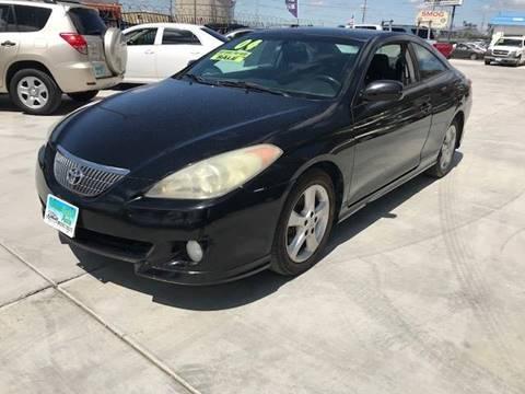 Toyota Camry Solara For Sale In Modesto Ca Carsforsale Com 174