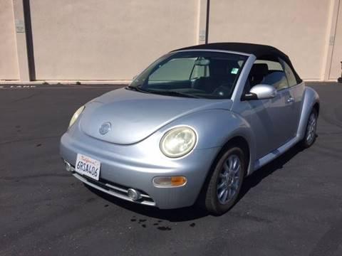 volkswagen new beetle for sale in modesto ca. Black Bedroom Furniture Sets. Home Design Ideas
