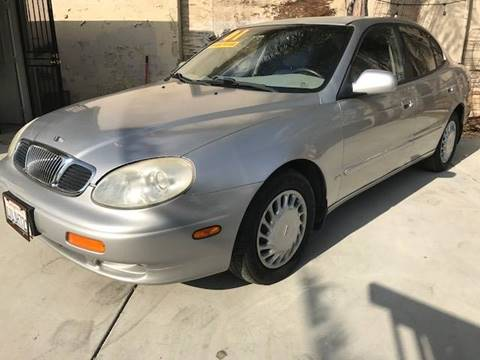 Daewoo Leganza For Sale in Neska - Carsforsale.com