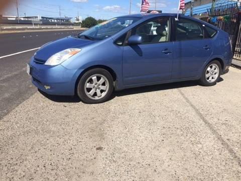 Pacific Motors - Used Cars - Modesto CA Dealer