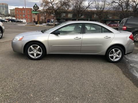 2007 Pontiac G6 for sale in Billings, MT