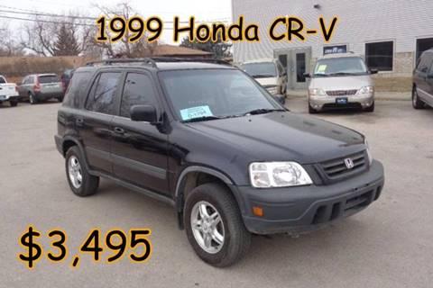 1999 Honda CR-V for sale in Rapid City, SD