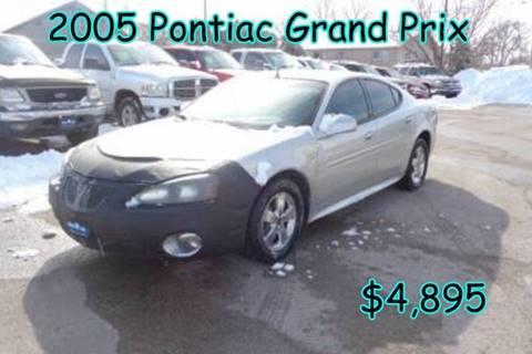 2005 Pontiac Grand Prix for sale in Rapid City, SD