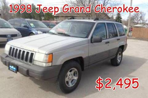 1998 Jeep Grand Cherokee for sale in Rapid City, SD