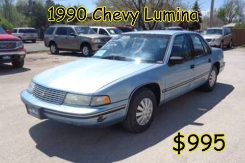 1990 Chevrolet Lumina for sale in Rapid City, SD