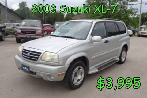 2003 Suzuki XL7 for sale in Rapid City, SD