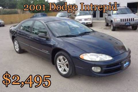 2001 Dodge Intrepid for sale in Rapid City, SD