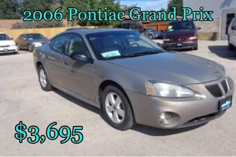 2006 Pontiac Grand Prix for sale in Rapid City, SD