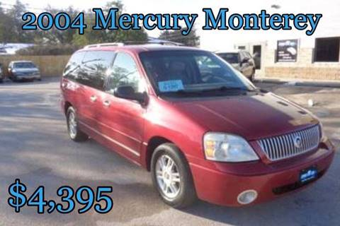 2004 Mercury Monterey for sale in Rapid City, SD