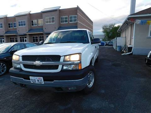 Gold Star Auto >> Chevrolet For Sale In Murry Ut Gold Star Auto Sales