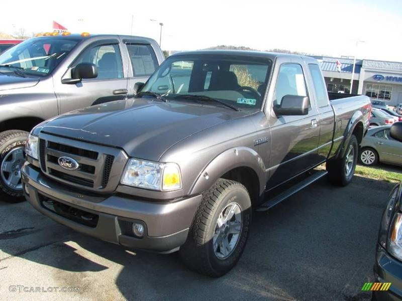 2006 Ford Ranger Fx4 Off Road In Burlington Wa By Design Auto Group