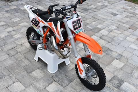 2019 KTM 50 SX for sale in Orlando, FL