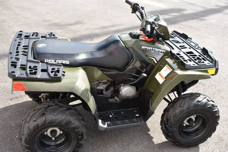 2011 Polaris Sportsman 90 In Orlando FL - Mix Autos