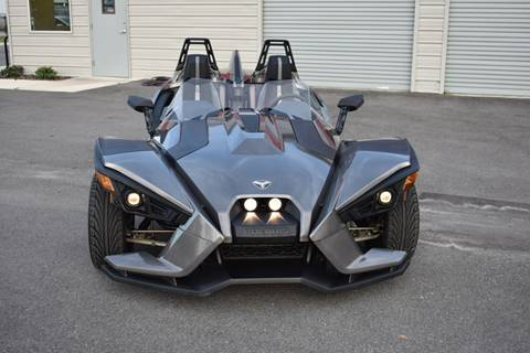 2016 Polaris Slingshot for sale in Orlando, FL