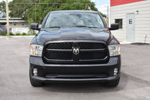 2016 RAM Ram Pickup 1500 Tradesman for sale at Mix Autos in Orlando FL