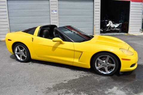 2011 Chevrolet Corvette for sale at Mix Autos in Orlando FL