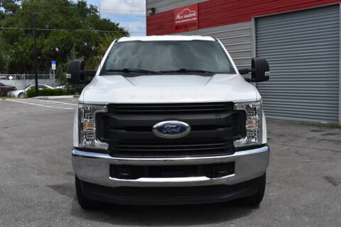 2017 Ford F-350 Super Duty for sale at Mix Autos in Orlando FL