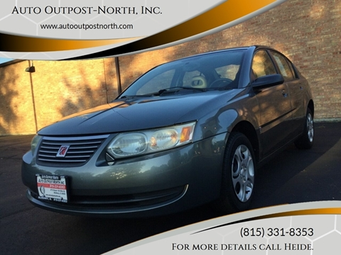 2005 Saturn Ion for sale in Mchenry, IL