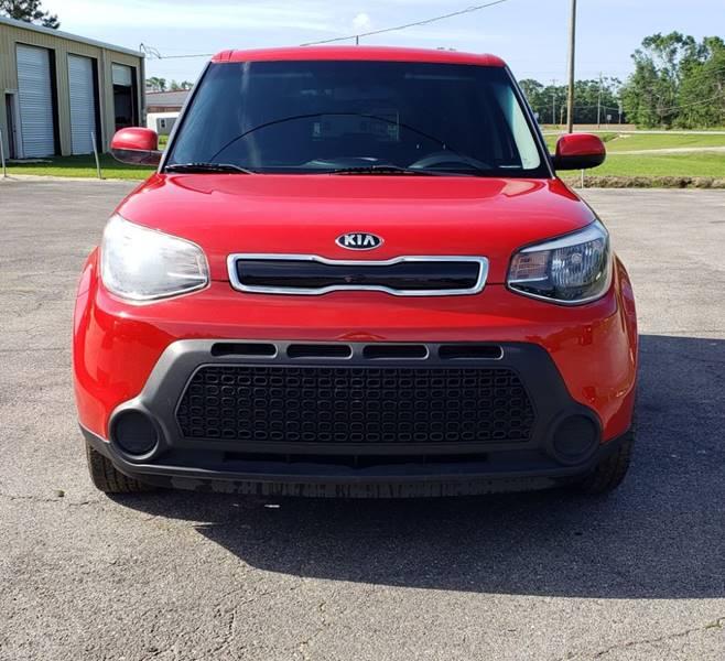 Drake Auto Sales >> 2015 Kia Soul 4dr Crossover In Donalsonville Ga Drake