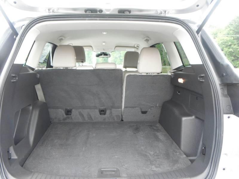 2013 Ford Escape SEL 4dr SUV - Donalsonville GA