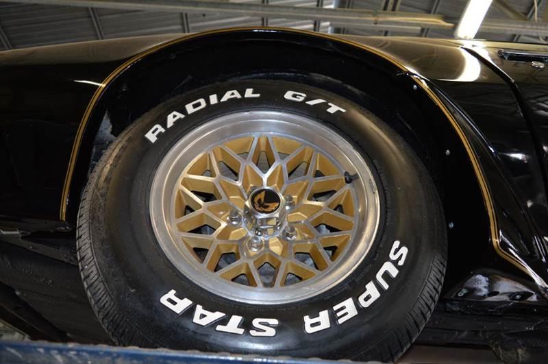 1979 Pontiac Trans Am  - Donalsonville GA