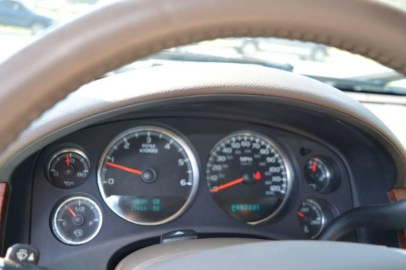 2008 GMC Sierra 1500 2WD SLT 4dr Extended Cab 5.8 ft. SB - Donalsonville GA
