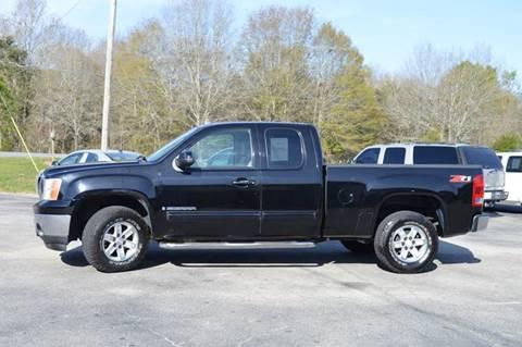 2008 GMC Sierra 1500 for sale in Donalsonville, GA