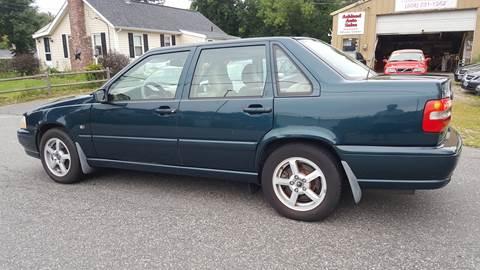 1999 Volvo S70 for sale at Ashland Auto Sales in Ashland MA