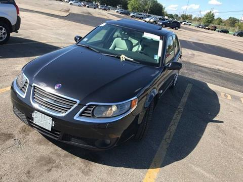 2008 Saab 9-5 for sale in Ashland, MA