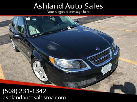 2008 Saab 9-5 for sale in Ashland, MA