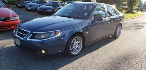 2007 Saab 9-5 for sale in Ashland, MA